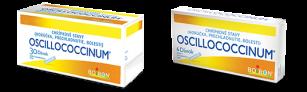 Oscillococcinum® je homeopatický liek tradične používaný na liečbu chrípkových stavov sprevádzaných horúčkou, triaškou, bolesťou hlavy a tela.